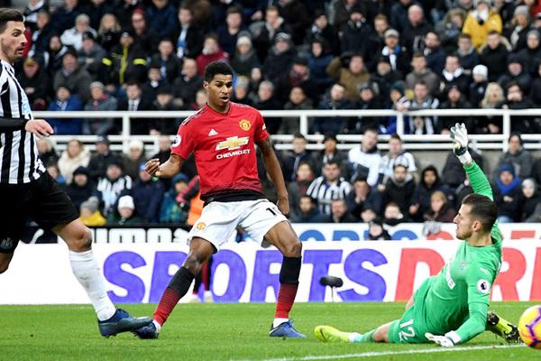 MU vs Newcastle: Tìm lại niềm vui chiến thắng