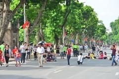Việt Nam tiếp tục ủng hộ đối thoại và hợp tác trong lĩnh vực quyền con người