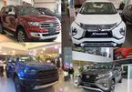 Nhìn lại những vụ triệu hồi ô tô lớn nhất Việt Nam năm 2019