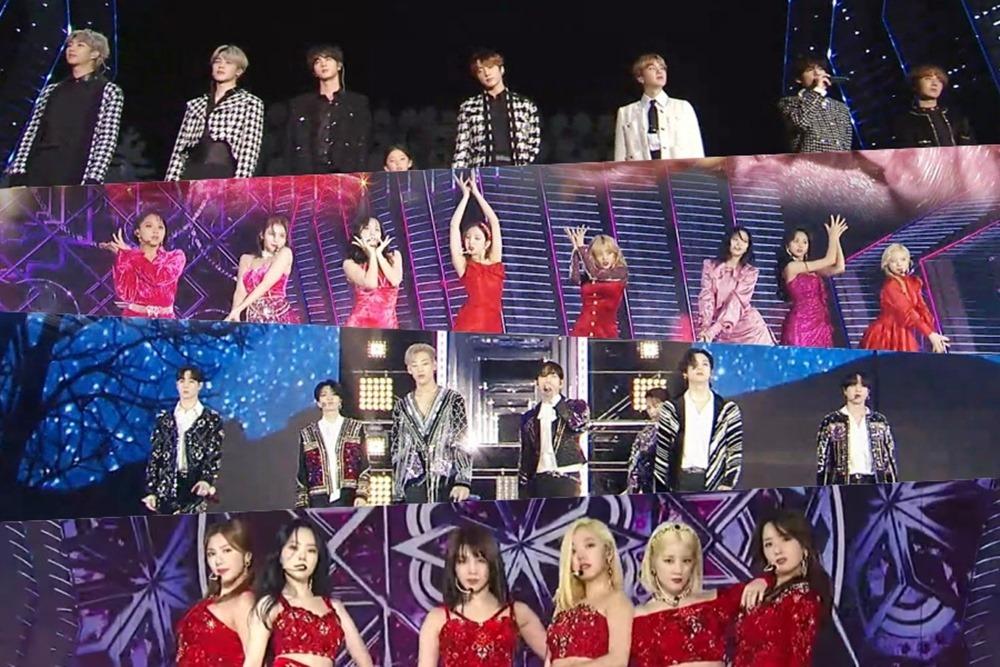Thành viên Red Velvet ngã ở độ cao 2m, chấn thương mặt, gãy xương chậu