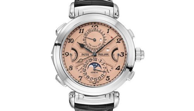 Đồng hồ Patek Philippe của ông Đoàn Ngọc Hải có gì đặc biệt mà bán giá tiền tỷ?