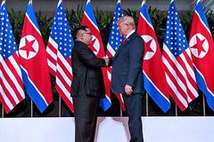 Kim Jong Un tính sai về ông Trump?