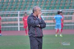U23 Việt Nam: Kế nào cũng khó, thầy Park lại mất ngủ