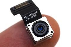 Cảm biến camera của Sony làm không kịp bán