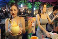 Đây là lý do khiến các quán ăn vỉa hè Thái Lan luôn nườm nượp khách