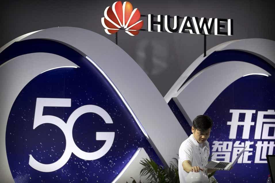 Mỹ cảnh báo Anh trả giá nếu cho Huawei tham gia mạng 5G