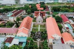 Nhà thờ Thủ Thiêm được xếp hạng di tích cấp thành phố