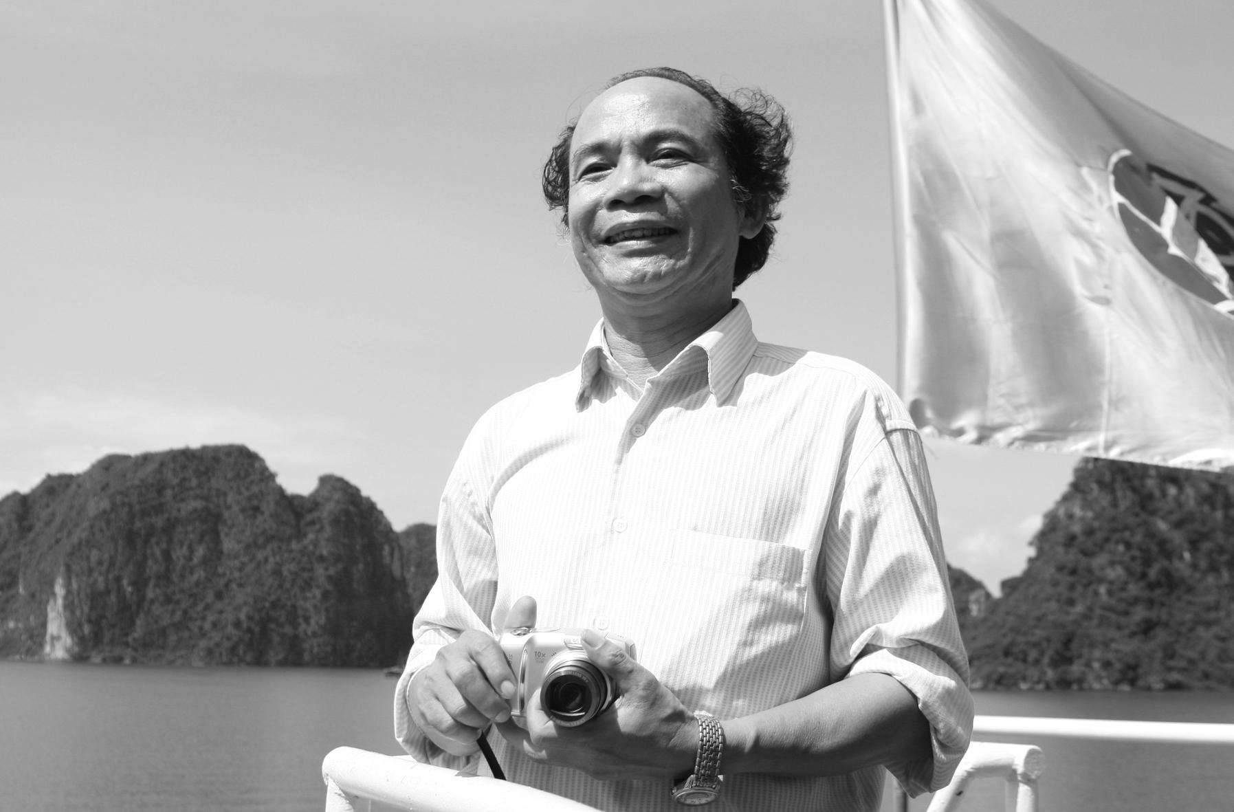 Ra mắt sách, triển lãm ảnh về cố nhà thơ - nhạc sĩ Nguyễn Trọng Tạo
