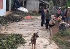 Đối tượng nghi ngáo đá đâm chết 6 người ở Thái Nguyên