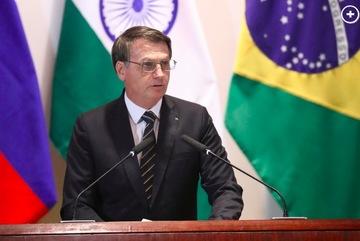 Ngã đập đầu trong nhà tắm, Tổng thống Brazil mất trí nhớ