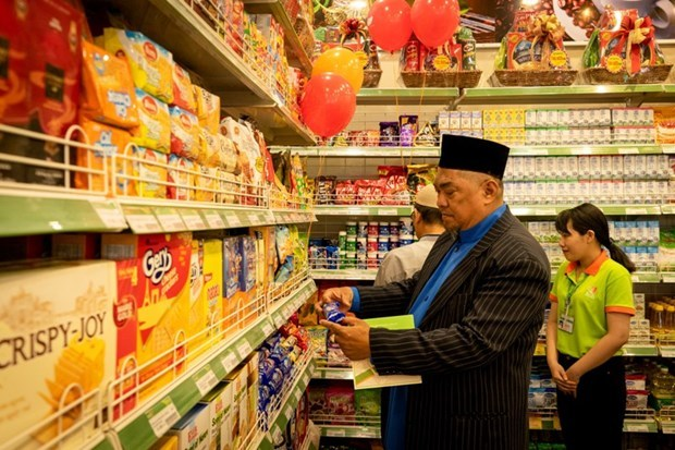 First certified Halal convenience store opens in HCM City