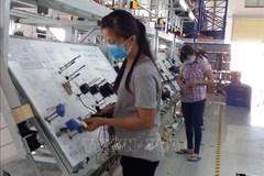 South Korea tops foreign investors in Vietnam in 2019
