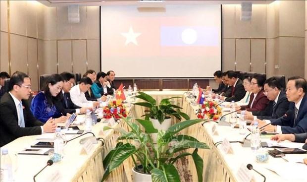 Vietnamese National Assembly,Council for Ethnic Affairs,socio-economic development,ethnic minority-inhabited areas,resident rearrangement,Vietnam
