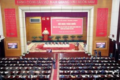 VN Communist Party admits over 143,000 new members in 2019