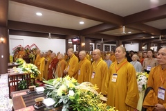 Nghiệp vụ dẫn chương trình Phật giáo và nghệ thuật diễn thuyết trong lễ hội Phật giáo