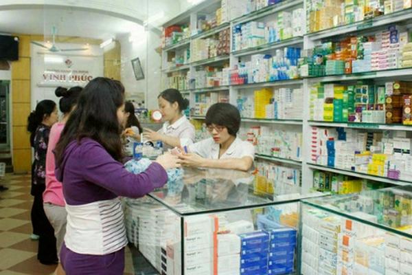 Không kê khai giá thuốc có thể bị phạt tới 20 triệu đồng