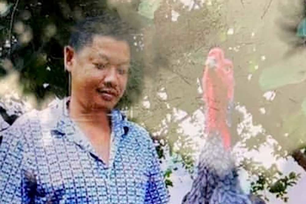 giết người,Thái Nguyên,ngáo đá