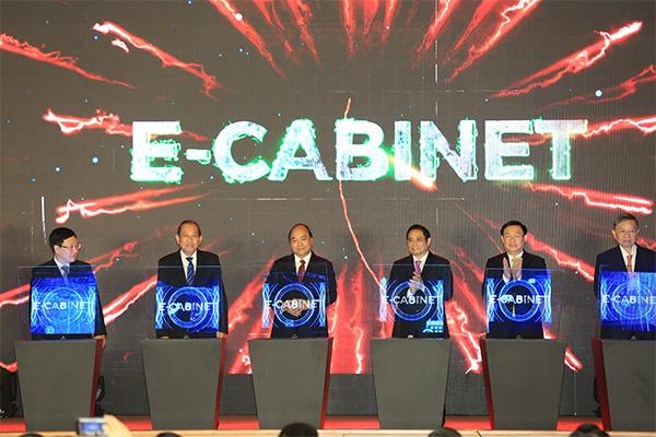 Nghị quyết Bộ Chính trị về CMCN 4.0 là sự kiện ICT tiêu biểu nhất 2019