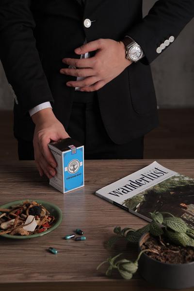 'Người không phổi' Trọng Hoàng và giấc mơ startup ấp ủ 15 năm
