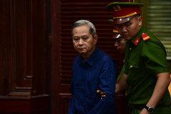 Ông Nguyễn Hữu Tín phủ nhận là chủ mưu vụ giao đất vàng cho Vũ 'nhôm'