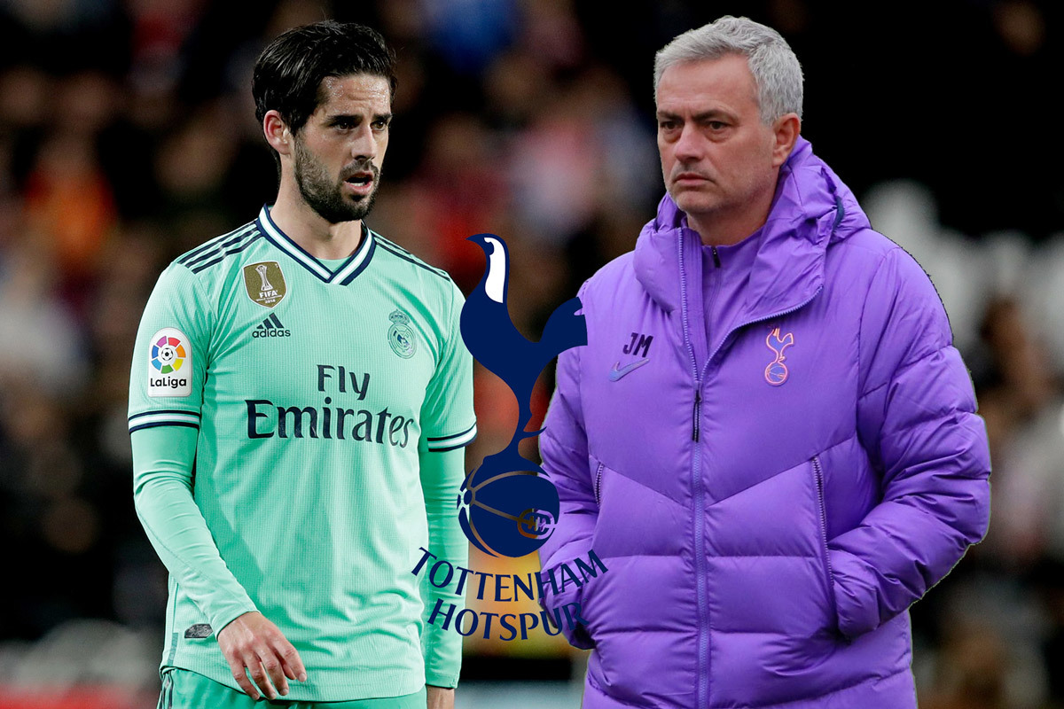MU chốt vụ Maddison, Mourinho rủ Isco về Tottenham