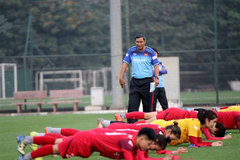 Vietnam women's team have big chance for Olympic spot