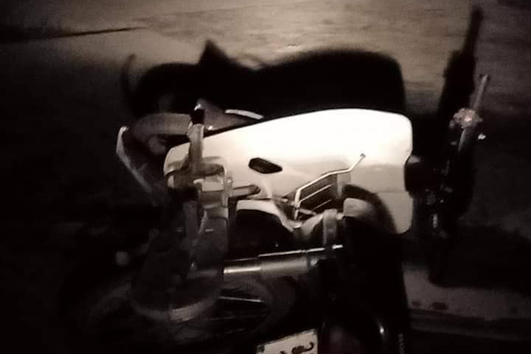 Thanh niên bị đâm thấu ngực sau hỗn chiến vì rọi đèn pha xe máy