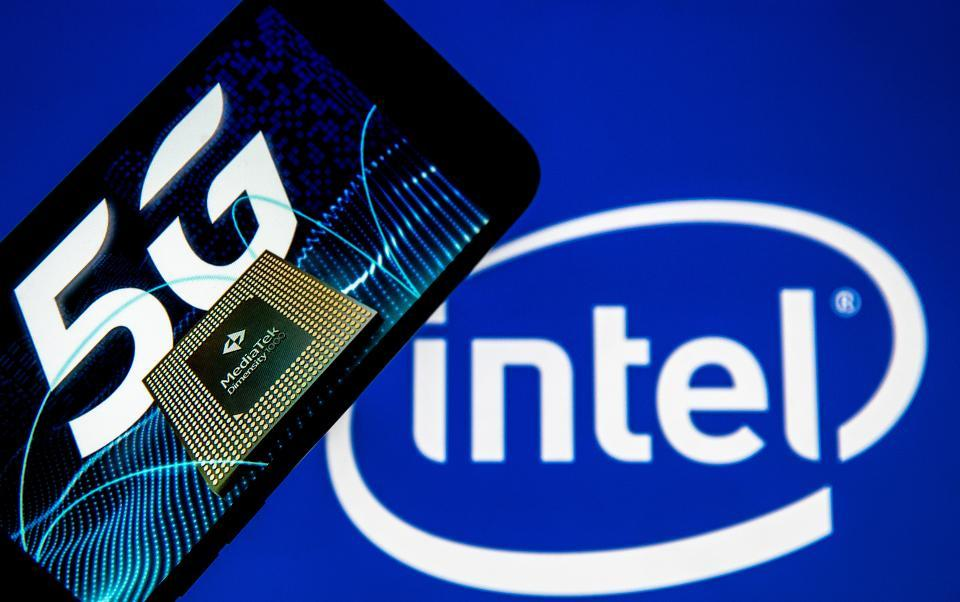 Intel,MediaTek,Laptop 5G