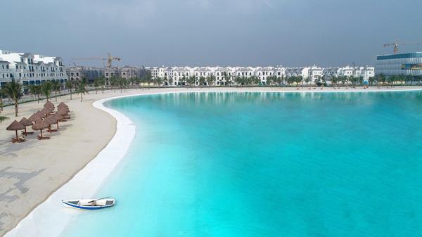 Vinhomes Ocean Park xác lập kỷ lục thế giới