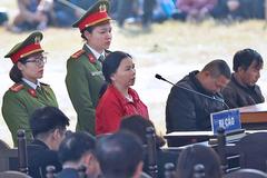 Vụ sát hại nữ sinh Cao Mỹ Duyên: Bùi Thị Kim Thu phản cung