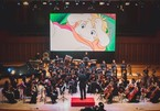 Vietnamese artists to play famous music from animated Disney movies