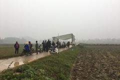 Slow compensation continues plaguing residents near Hanoi dump