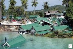 Châu Á tưởng nhớ hàng trăm nghìn nạn nhân sóng thần