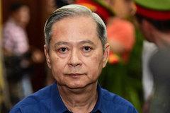 Ông Nguyễn Hữu Tín bàn với vợ, nộp 1,5 tỷ khắc phục hậu quả