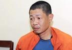 Lời khai lạnh gáy của kẻ nghi ngáo đá chém chết 5 người ở Thái Nguyên