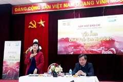 Mẹ bay từ Hà Nội vào Sài Gòn giải cứu con bị bạo hành