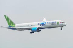 Bamboo Airways đạt chứng nhận đánh giá an toàn khai thác của IATA
