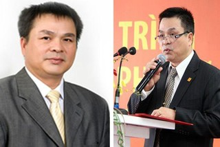Phạm Nhật Vũ, Lê Tấn Hùng... nổi nhất 'tập đoàn' sếp lớn bị bắt 2019