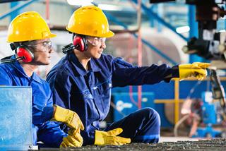 Đột phá kinh tế 2019: Công nghiệp xuất siêu