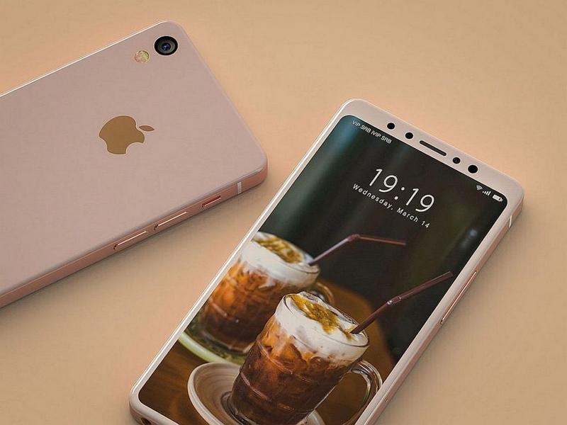 Mẫu iPhone SE 2 giá rẻ đẹp long lanh khiến iFan mất ngủ