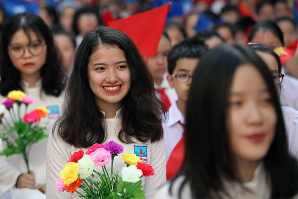 Vietnam attaches special importance to and seriously implements the UPR