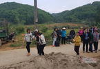 Vụ giết 5 người Thái Nguyên: Nghi phạm từng tự tử
