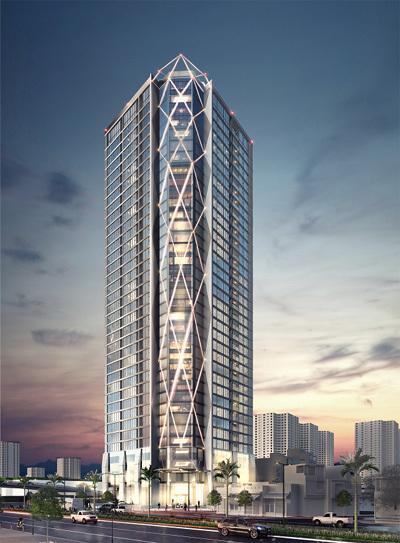 Dự án sở hữu quỹ 'đất vàng' cuối cùng thuộc nội đô Hà Nội