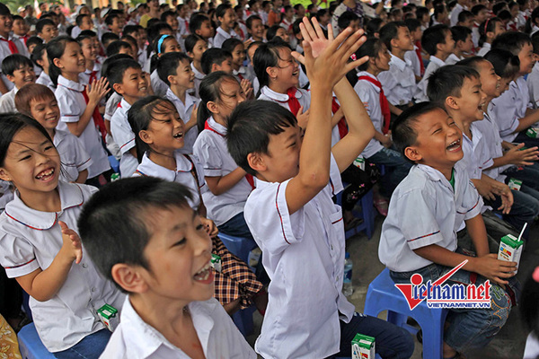 Important basis for promoting human rights in Vietnam