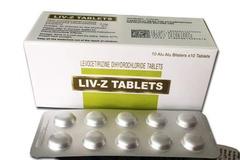 Thu hồi toàn quốc thuốc viêm mũi dị ứng LIV-Z Tablets
