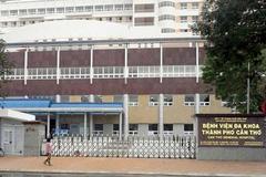 Cảnh cáo, cắt thưởng bảo vệ đánh nhốt nữ sinh trường y