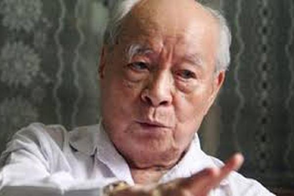 Thiếu tướng Nguyễn Trọng Vĩnh qua đời