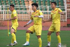 U23 Việt Nam thắng nhẹ Bình Dương, thầy Park sắp chốt danh sách
