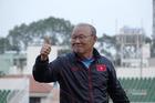 Tuyển Việt Nam: Thầy Park đang tung hỏa mù?