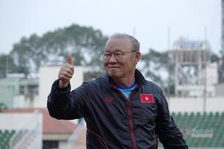 Người Mã 'dọa' tuyển Việt Nam: Thầy Park bình thản, thế mới hay!